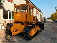 Бульдозер Т-170