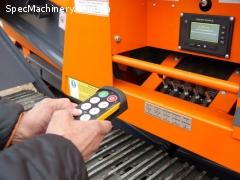 Impaktor 250 (шредер, подрібнювач)