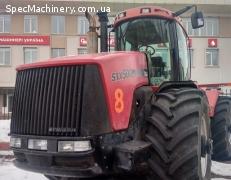 Трактор CASE IH STX500
