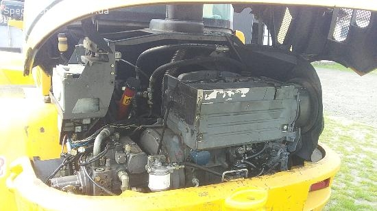 VOLVO L35
