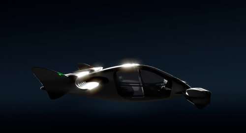 Український виробник разом зі швейцарцями розробляє електричний літак