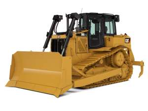 Бульдозер Caterpillar D6R2 (STD, XL, LGP)
