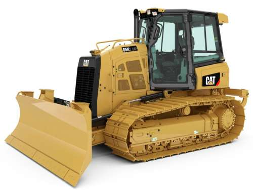 Бульдозер Caterpillar D5K2 XL (LGP)