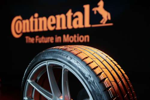 Continental розробив нову спортивно-універсальну шину