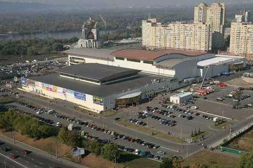 В Києві відкрився цілий ряд міжнародних спецвиставок