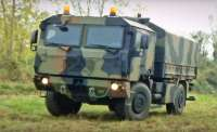 Iveco will ensure the defense of a European country