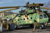 Modernized Mi-8 helicopters return to the sky