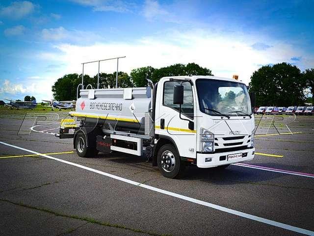 Вітчизняні паливозаправники вийшли на новий рівень якості