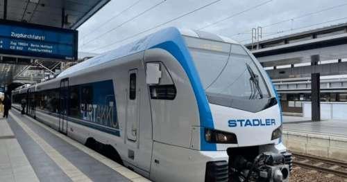 Швейцарська Stadler побудує два заводи в Харкові