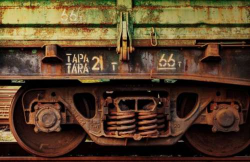 Укрзализныця готовится утилизировать устаревший парк вагонов