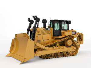 Бульдозер Caterpillar D8R (XL, LGP)