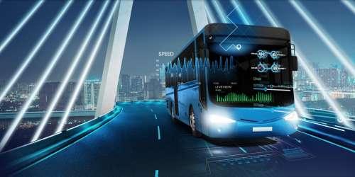 ZF демонструє ряд новітніх технологій